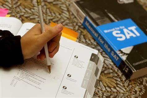 不知道SAT怎么准备?学霸教你如何考好SAT
