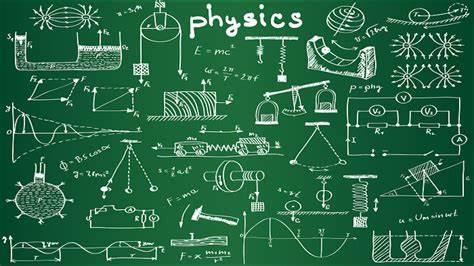 GCSE物理学习中,你需要掌握哪些常见的GCSE物理公式?
