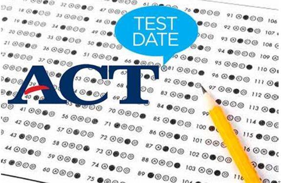 act好考吗?相比SAT为什么说中国学生更适合ACT