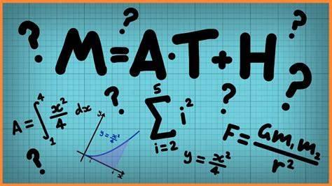 想在Alevel数学考试中拿高分,备考中你应该注意些什么?
