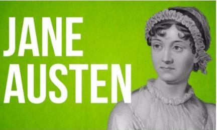 文学作品一直受各大GCSE考试局青睐的简·奥斯汀介绍