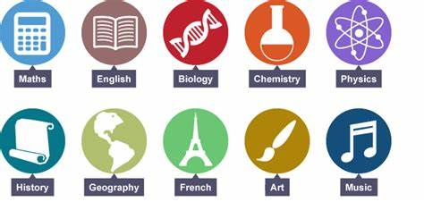 GCSE科目有哪些比较好通过