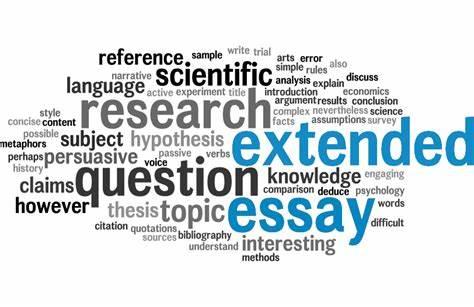 IB的EE论文得分标准解析,如何完成EE论文写作?