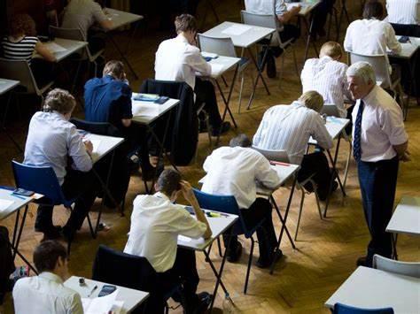考试取消,你的GCSE成绩怎么确定呢?