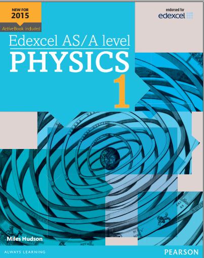 alevel物理教材电子版及内容和目录大纲