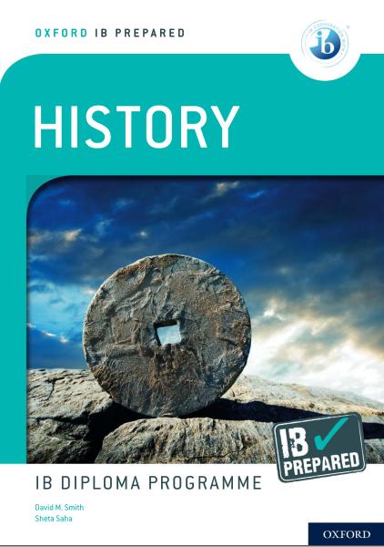 IB历史教材电子版及内容和目录大纲