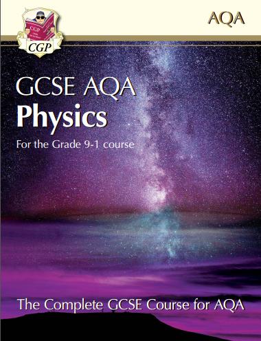GCSE物理教材电子版及内容和目录大纲