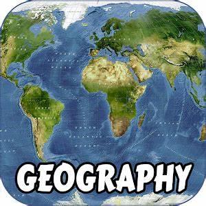 IGCSE地理考什么,怎么考?