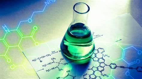 A-level化学考试的四轮复习宝典,教你搞定化学学习!