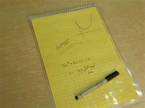 GMAT考试中如何尽可能的避免出错?