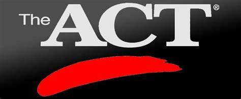 ACT考试内容大纲解析,各部分考试都涉及哪些知识点?