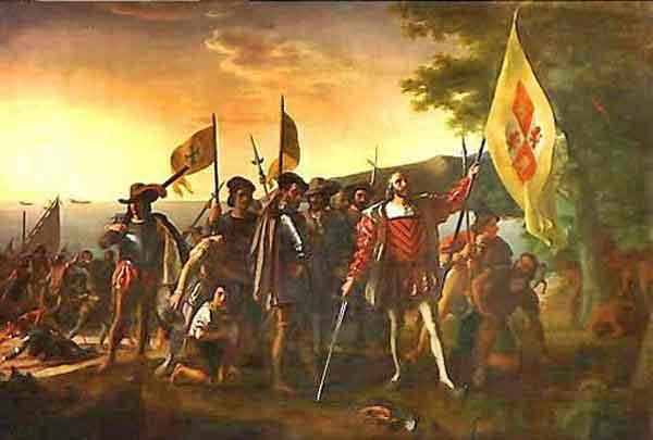 SAT2考试指南:带你盘点殖民时代欧美地区的历史事件