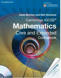 学习IGCSE课程用什么书?