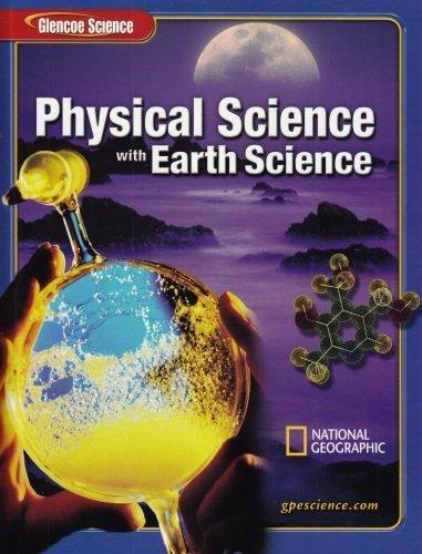 美国初中地球科学教材电子版内容及目录大纲