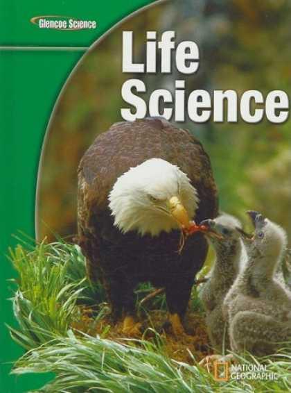 美国初中生物教材电子版内容及目录大纲