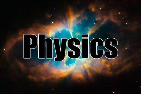 IGCSE物理知识点目录解析
