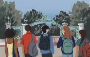 亚裔入学将更难,解析美加州ACA-5法案