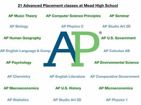 学习美国AP课程有什么好处?
