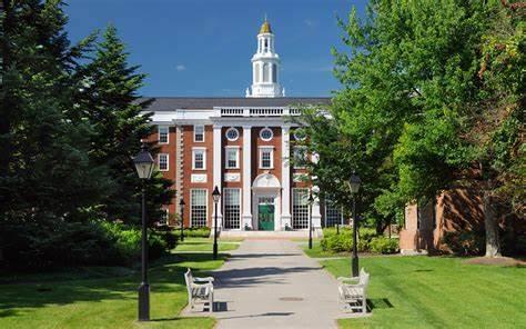 新生推迟一年入学 哈佛大学入学率下降