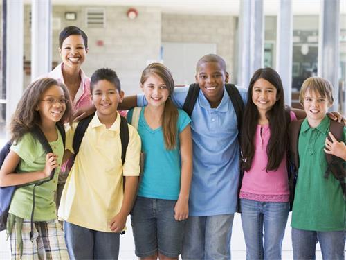 美国高中课程设置相比国内有何不同?