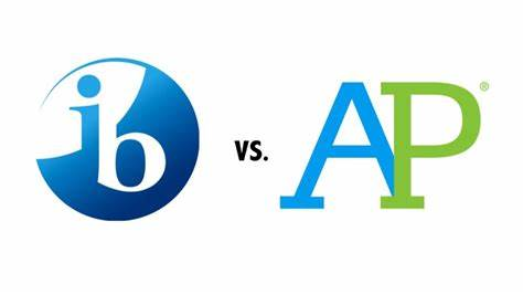 AP课程和IB课程的区别到底有多大?