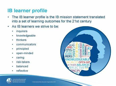 IB课程体系内容及特点介绍