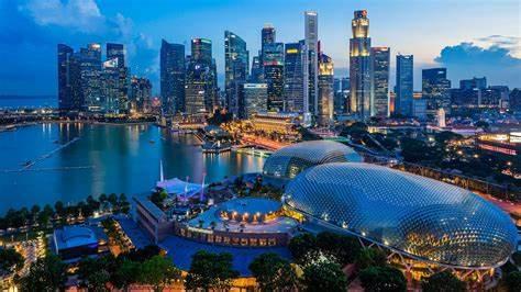 中国公民在新加坡遇网络诈骗,使馆提醒防范