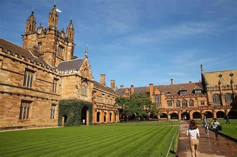 IB成绩可以申请澳洲大学吗,具体要求如何?
