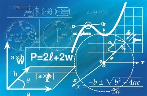 IGCSE数学课程主要内容解析