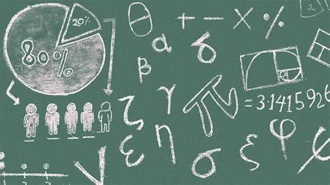 IB数学课程都涵盖哪些内容?