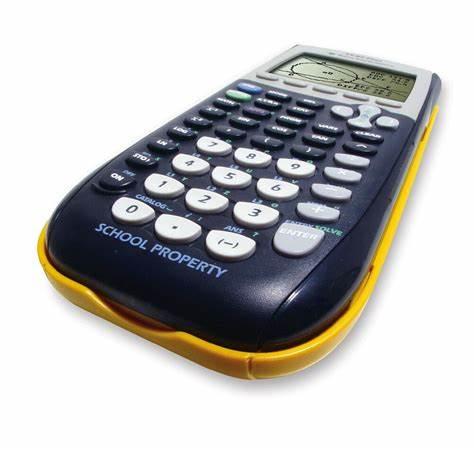 SAT数学考试计算器使用指导