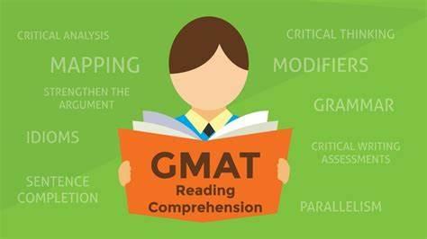 关于GMAT阅读考试记笔记的方法指导