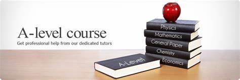 选择学习ALevel课程都有什么优势?