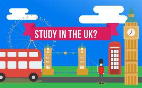 申请英国留学,需要具备哪些必要的条件?