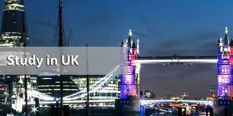 高中生办理英国留学条件有哪些?