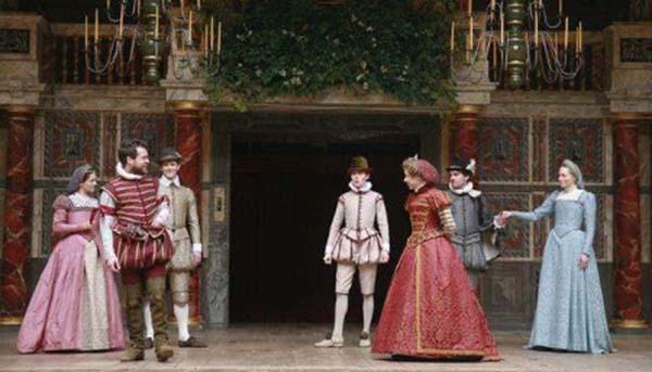 GCSE课程:GCSE Edexcel文学,有关莎士比亚和当代戏剧