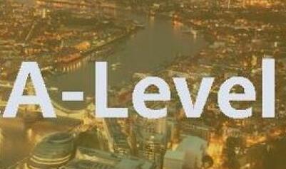 英国留学中的Alevel课程你了解吗